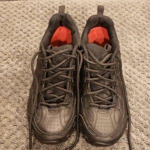 Skechers Work Slip Resistant Sneakers